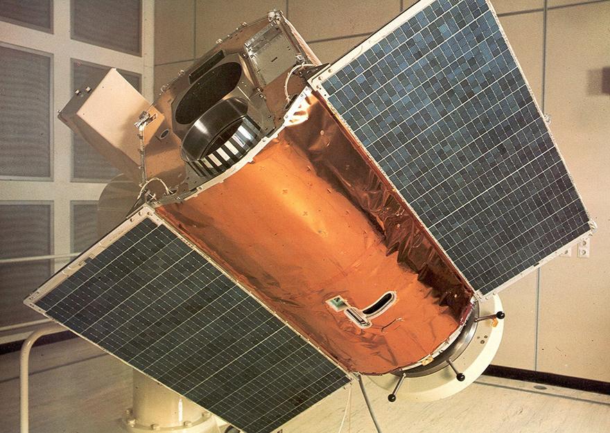Astronomische-Nederlandse-Satelliet
