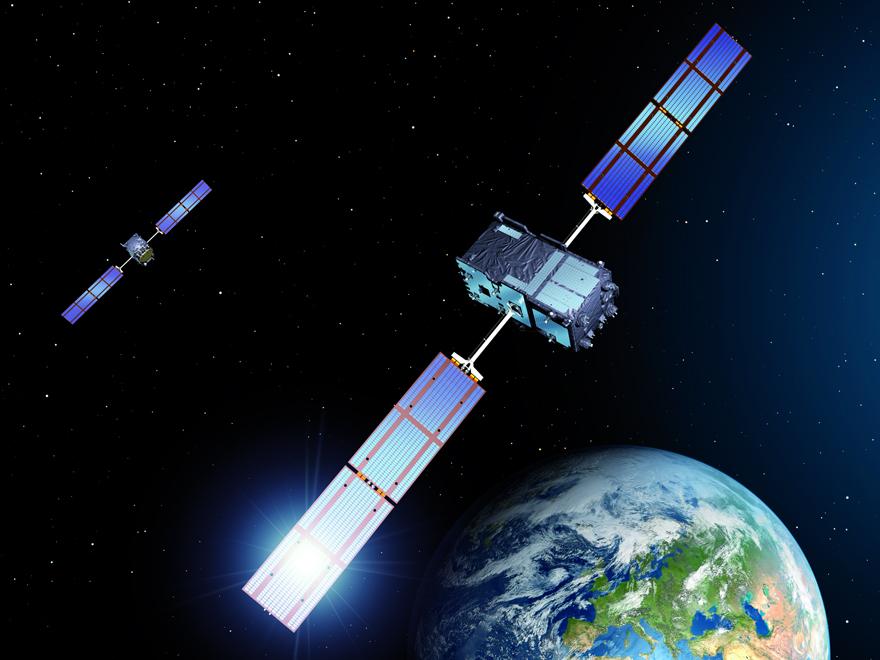 De_eerste_twee_Galileo_In-Orbit_Validation_satellieten